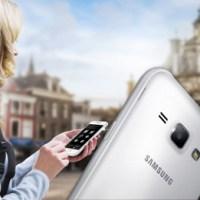Samsung Galaxy Mega On: Erste Bilder zum nächsten Phablet