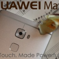 [Test] Huawei Mate S - Das Beste was Huawei aktuell zu bieten hat!