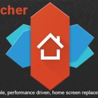 Nova Launcher 4.3 nun Final als Update verfügbar