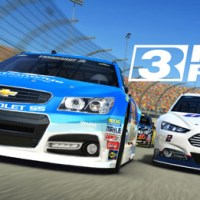 Real Racing 3: Neues Update mit den NASCAR-Helden