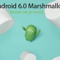 Android 6.0 Marshmallow: Factory Images und OTA-Updates verfügbar