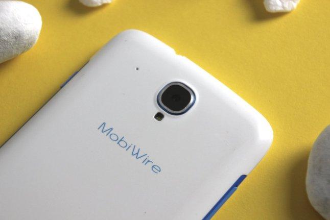 MobiWire Taima Test