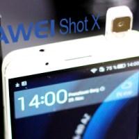 [Test] Huawei ShotX: Eine Kamera - Zwei Perspektiven!