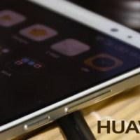 Huawei Mate 8 Plus: In Kürze mit Touch Force verfügbar?