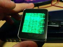 Pip-Boy für Android Wear Smartwatch
