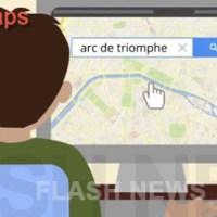 [FLASH NEWS] Google My Maps erhält großes Versionsupdate