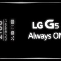 LG G5: Quick Cover mit Touch-Oberfläche vorgestellt