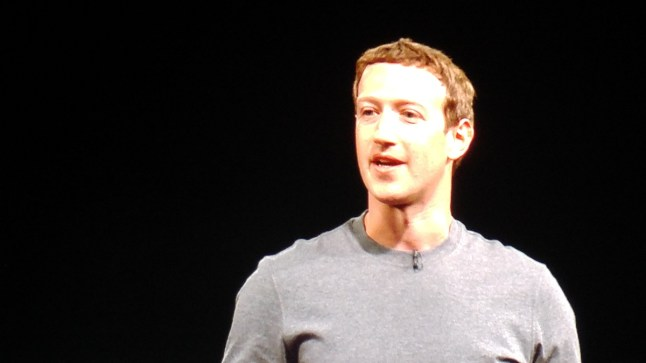 mark-zuckerberg-unpacked-event