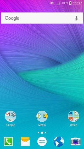 Nova Launcher 4.3 Beta 5