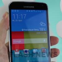 Samsung Galaxy S5 erhält Android 6.0 Marshmallow