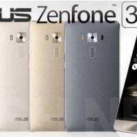 3x ASUS ZenFone 3 offiziell vorgestellt: günstig, groß und gigantisch