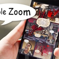 Google Play Books: Mit Bubble Zoom macht Comic lesen wieder Spaß