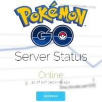 Pokémon GO: Prüfe den Server-Status selbst!