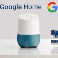 Google Home: Alle Daten, alle Fakten, alle Preise