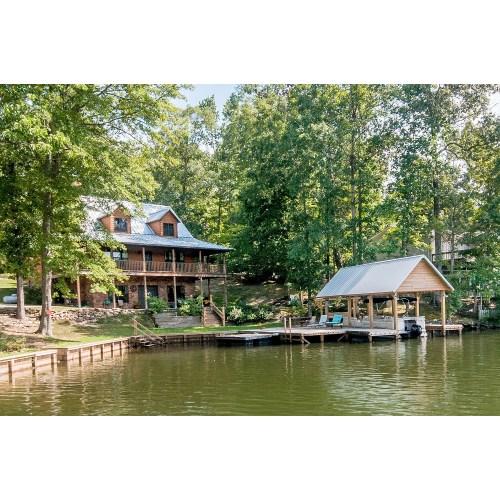 Medium Crop Of Lake Homes For Sale