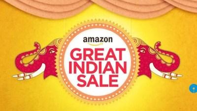 Amazon Great Indian Sale: Best Accessories deals - GoAndroid