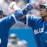 Goat Roti Chronicles - Baseball - Blue Jays
