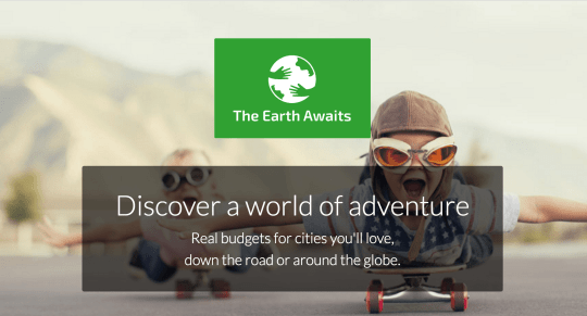 The Earth Awaits Review