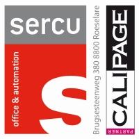 Logo sercu met calipage 200