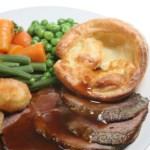 Simple Recipe for Roast Beef