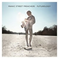 Manic Street Preachers - 'Futurology' (Sony Records)