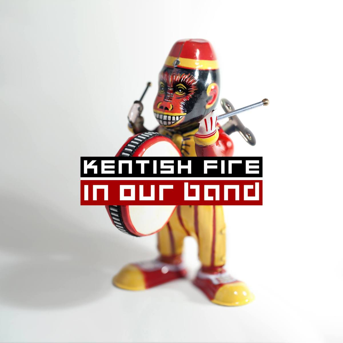 Track Of The Day #629: Kentish Fire - In Our Band