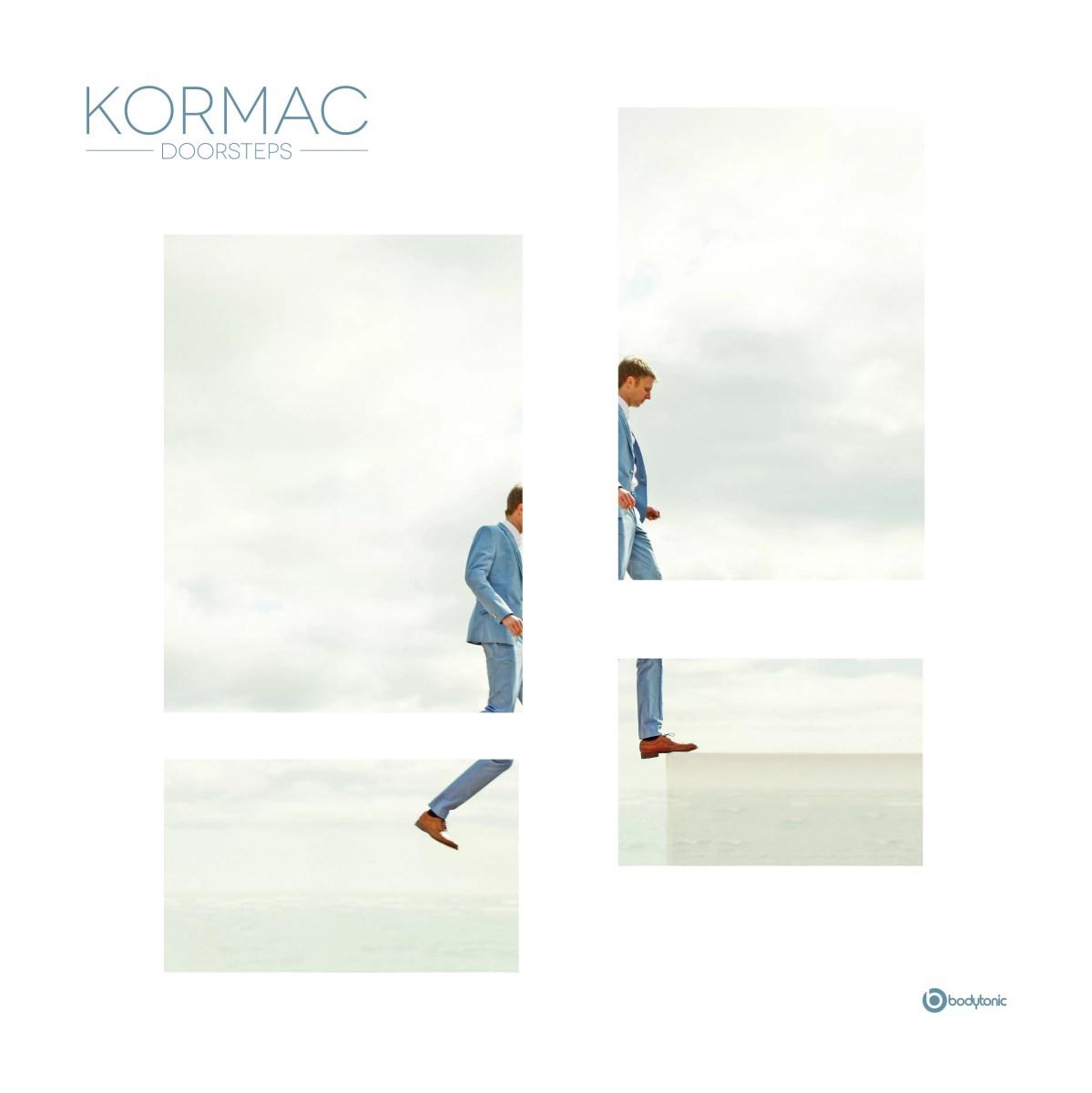 Review: Doorsteps - DJ Kormac