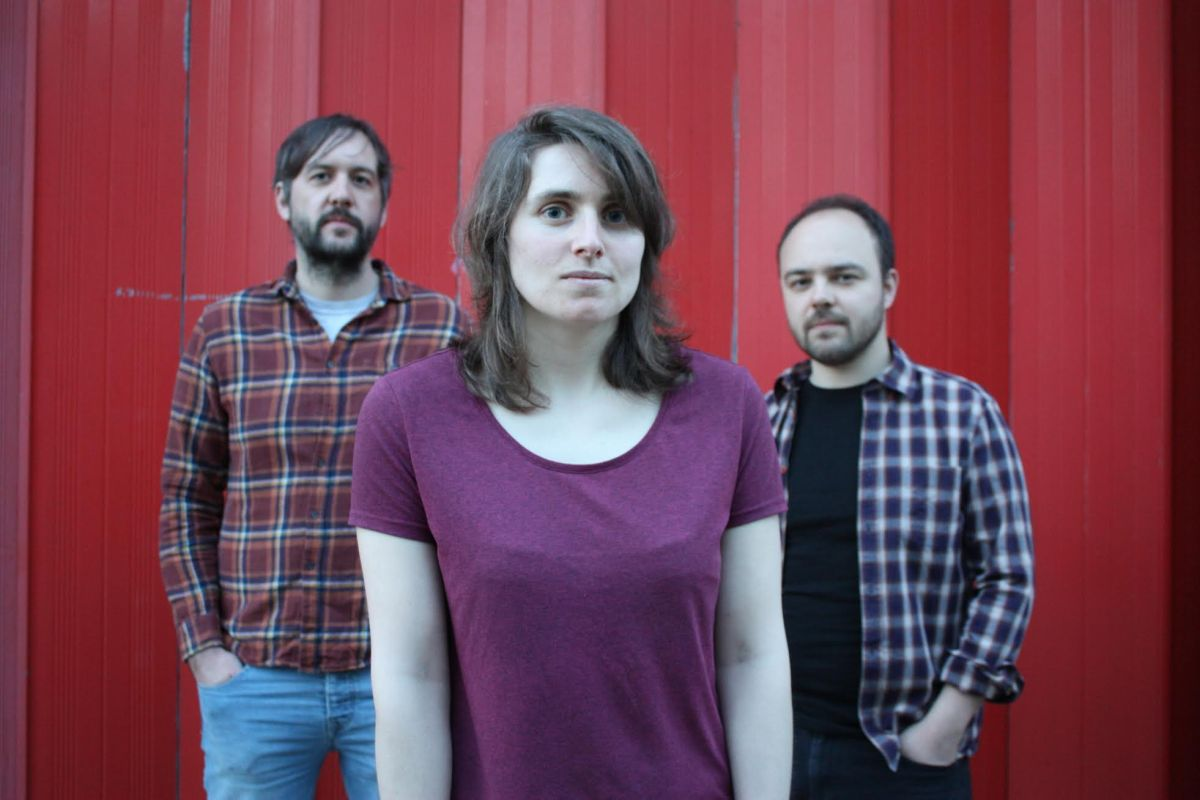 PREMIERE: Mammoth Penguins -When I Was Your Age