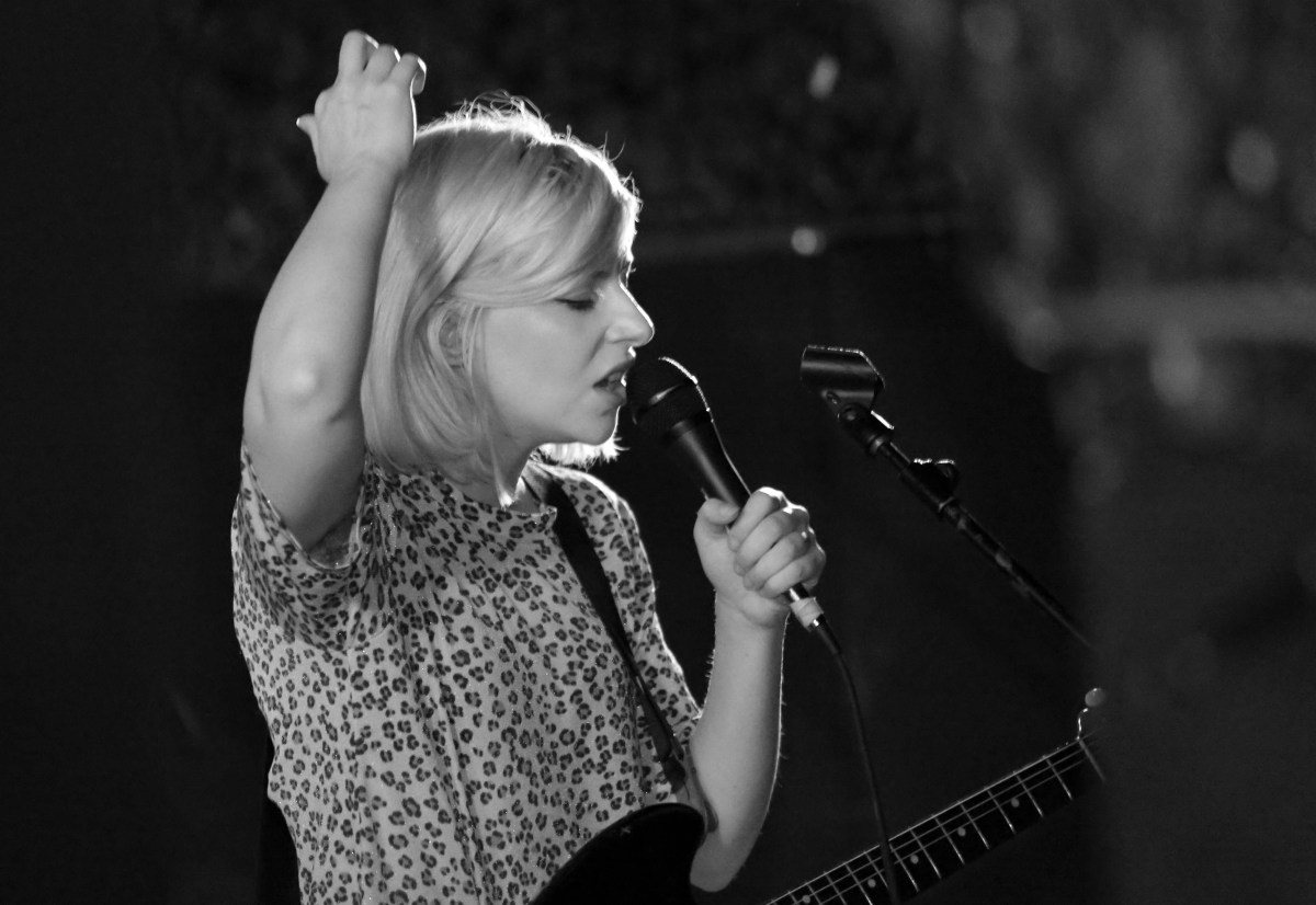 Alvvays – The Duchess, York, 30th August 2015
