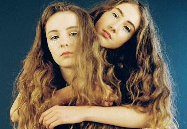 NEWS: Let's Eat Grandma share 'Sax in the City' video