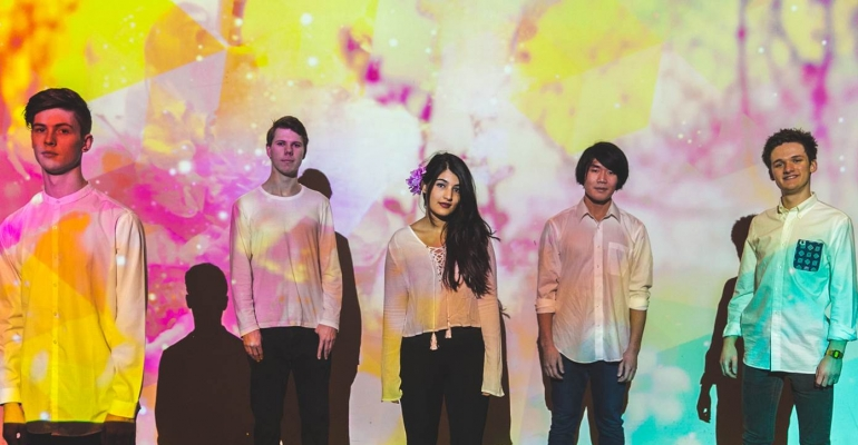Track Of The Day #895: HICARI - Catch Fire