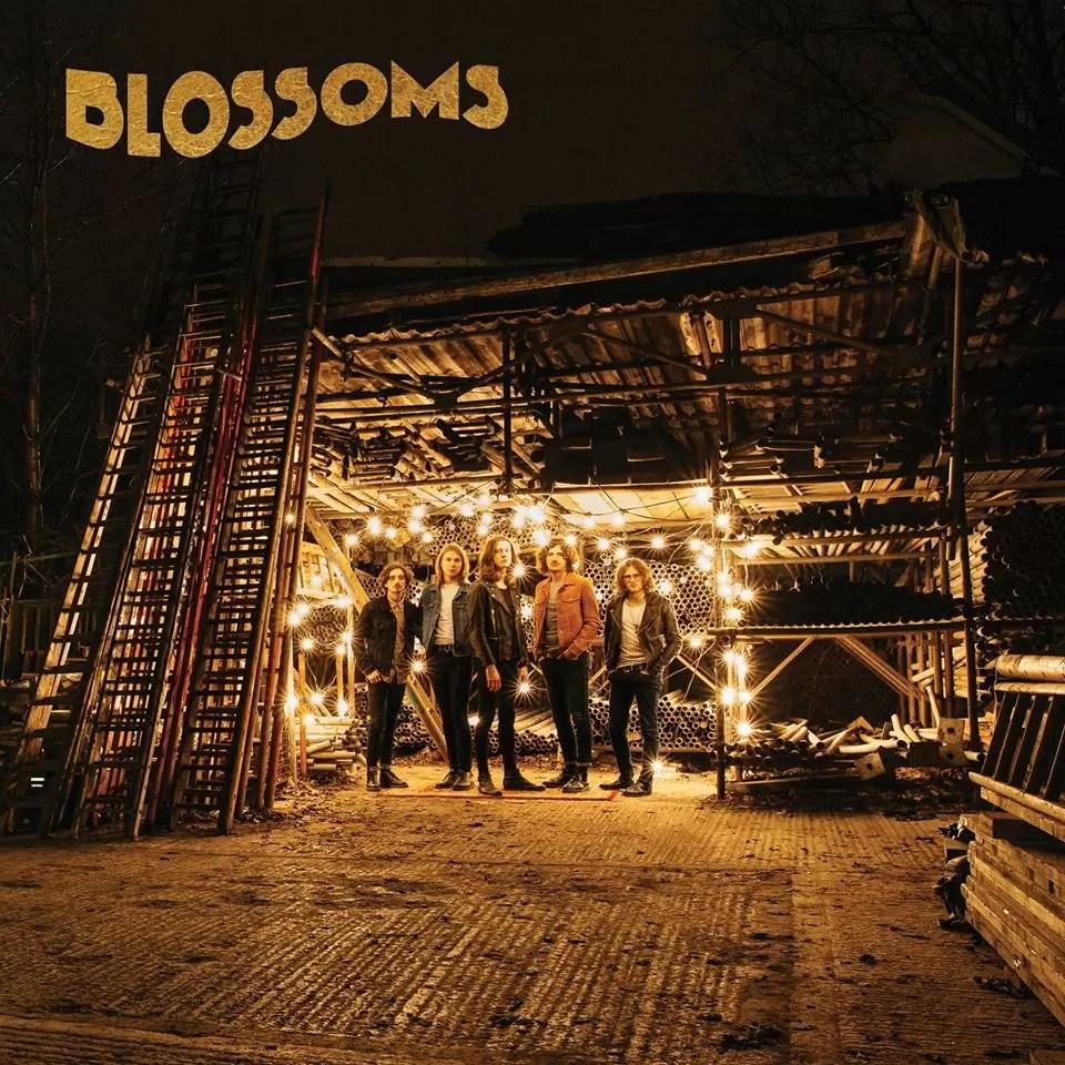 Blossoms - Blossoms (Virgin EMI)