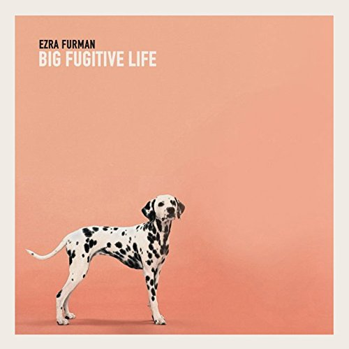 Ezra Furman - Big Fugitive Life E.P. (Bella Union)