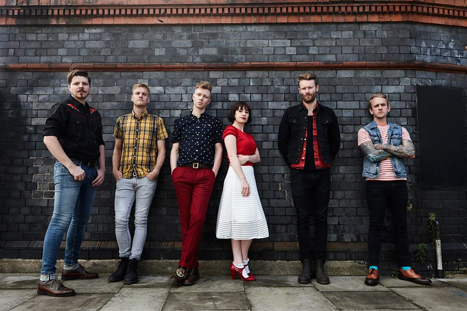 Track Of The Day #914 : Skinny Lister - Wanted