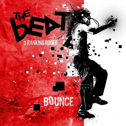 The Beat feat. Ranking Roger - Bounce (DMF Records)