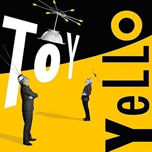 Yello - Toy (UMC)