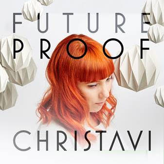Track of The Day #926: Christa Vi - Futureproof [PREMIERE]