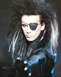 Obituary - Pete Burns
