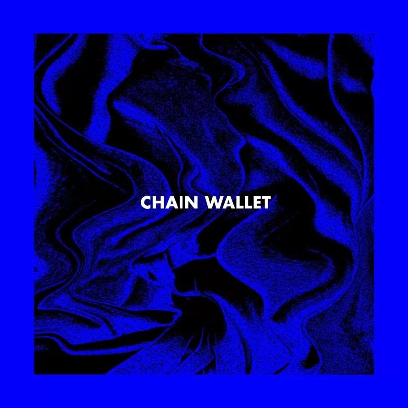 Chain Wallet - Chain Wallet (Jansen Plateproduksjon)