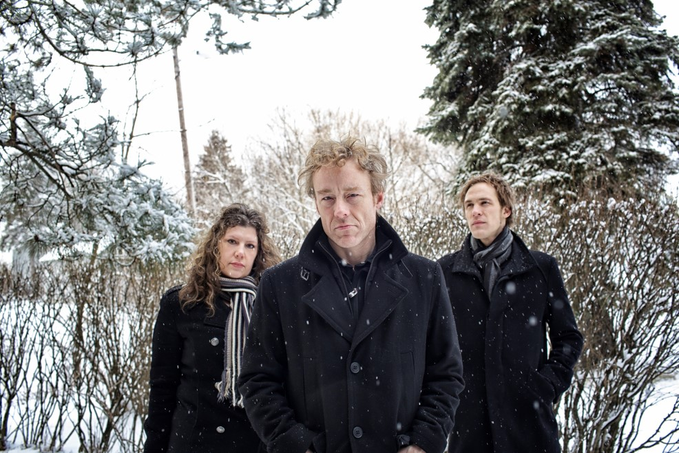 NEWS: Low share new song 'Some Hearts (At Christmas Time)'