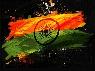 Latest Indian Flag Wallpaper - Tiranga Wallpaper