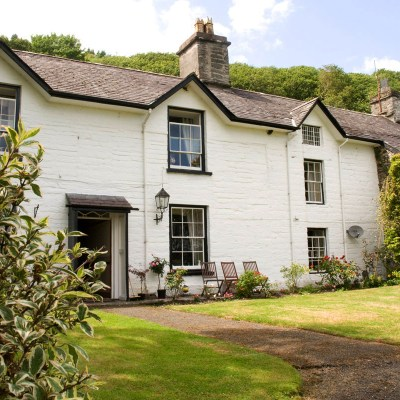 gogarth hall farm B&B