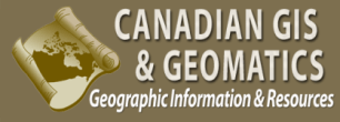Canadian GIS Geomatics September: Join us for the 2015 GoGeomatics Back to School Socials