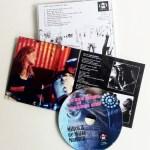 MiRco & de Wijze mannen CD cover