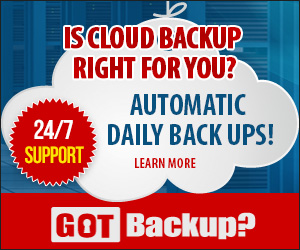 WHAT IS THE BEST ONLINE BACKUP SERVICE?