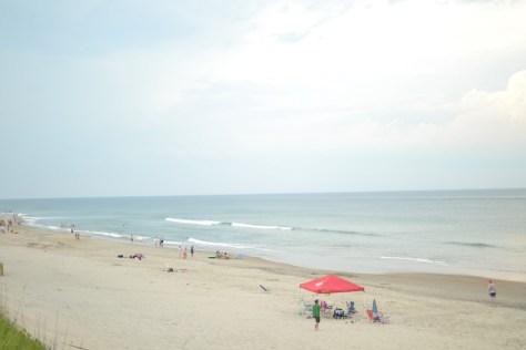 outer banks, vacation, family, north carolina, beach, ocean