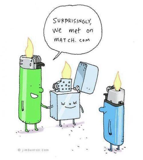 Match Pinterest Puns