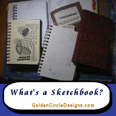 What's a Sketchbook?