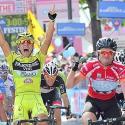 Rückblick: Die dritte und letzte Woche der Giro d'Italia 2012