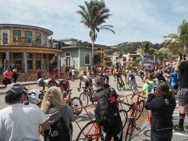 Tour of California avila beach stage four 2015 mark cavendish